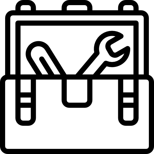 Icone da página de produtos